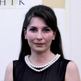 Univ. Prof. Dr. Eva R. Porras