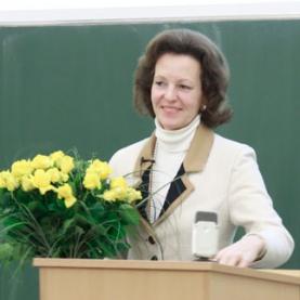 Botschafterin MMag. Dr. Elisabeth Tichy-Fisslberger