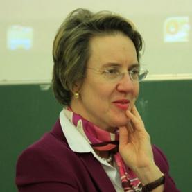 Botschafterin Mag. Melitta Schubert