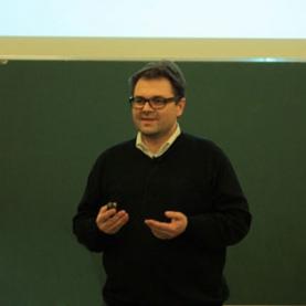 Mag. Matthias Memminger (MBA)