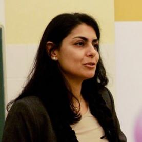 Dr. Mag. iur. Nadjma Yassari, LL.M. (London)