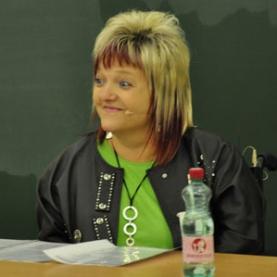 Marianne Hengl