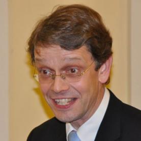 Univ. Prof. Dr. Andreas Külzer