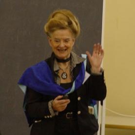 Prof. Dr. Erika Schuchardt