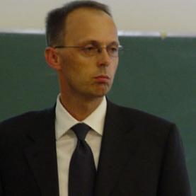 Mag. Klaus Malle