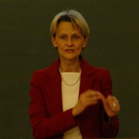 Dr. Heidi Burkhart