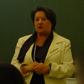 Univ. Prof. Dr. Linda Pelzmann