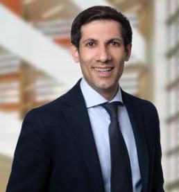 Dr. Ali Mahmoodian