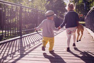 Empathie und Altruismus bei Kindern