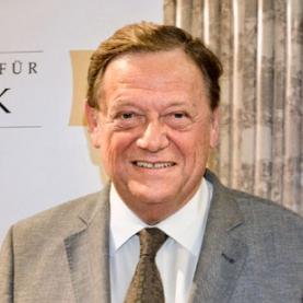 Univ. Prof. Dr. Ernst Wolner