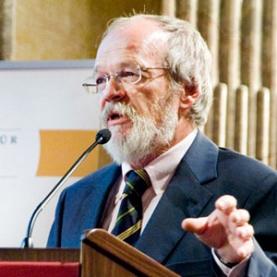 Univ. Prof. Dr. Gerhard Schuhmann