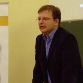 DDr. Markus Gerhold