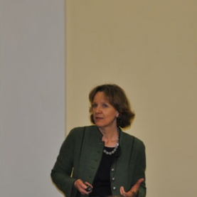 Dr. theol. Ruth Baumann-Hölzle