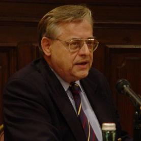 Heinrich Steinhagen, MBA