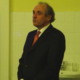 Univ. Prof. Dr. Dr. h. c. Raimund Jakesz