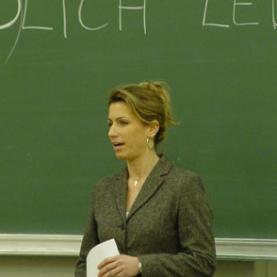 Bettina Mantz