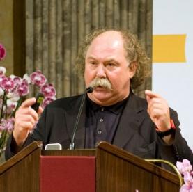 Prim. Univ. Prof. Dr. Michael Musalek